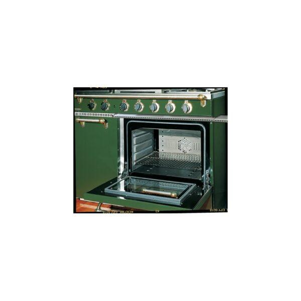 Piano de cuisson Godin - SOUVERAINE 1100