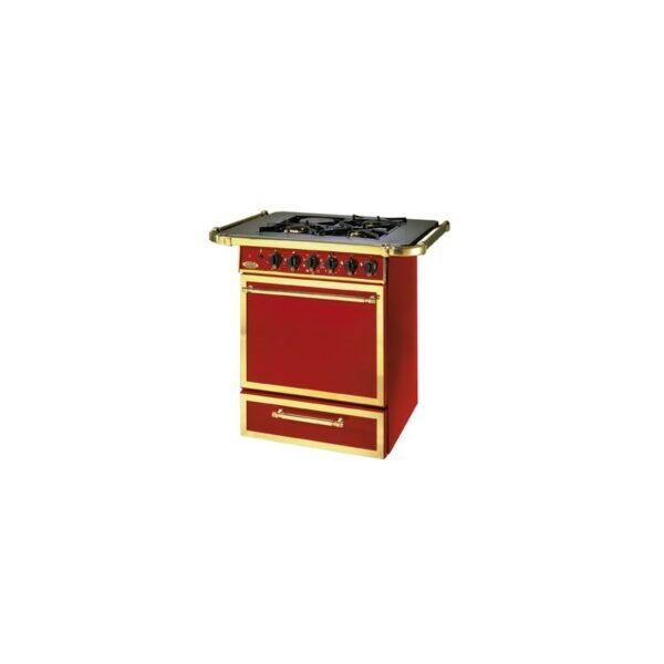 Piano de cuisson Godin - CHATELAINE 600
