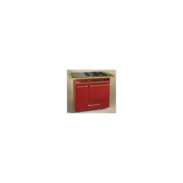 Piano de cuisson Godin - CHATELAINE 850