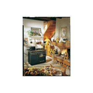 Piano de cuisson Godin - CHATELAINE PRO 960