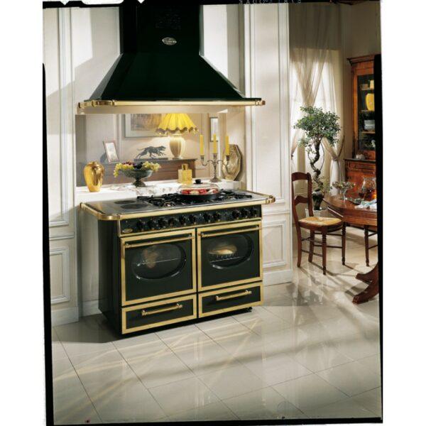 Piano de cuisson Godin - CHATELAINE PALACE 1100