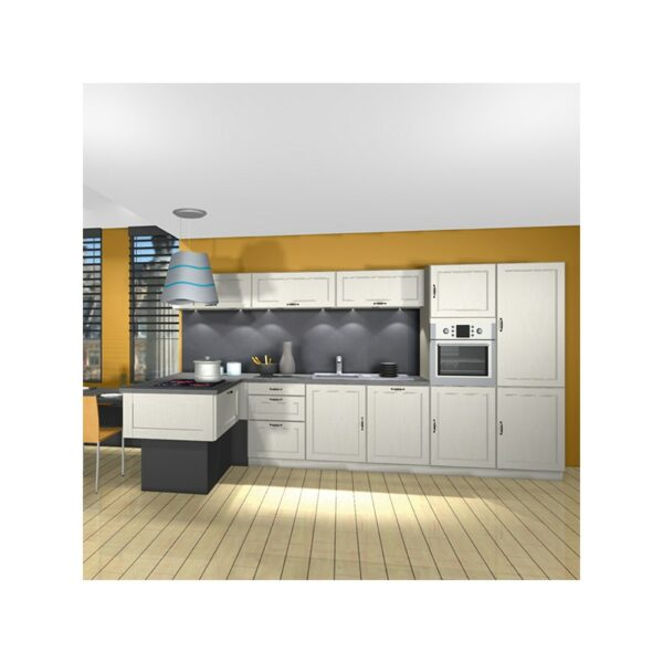 Cuisine Philippe - OURAL