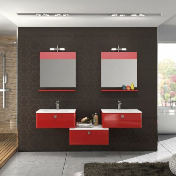 Salle de bain Philippe - GENOVA
