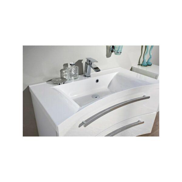 Salle de bain Philippe - MODULE WAVE